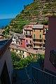 Small houses in Manarola, Cinque Terre, Italy.jpg