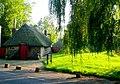 Smallest Pub in England, Godmanstone. - geograph.org.uk - 975610.jpg