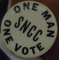 Sncc one man one vote.png