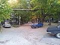 Sobornyi District, Dnipro, Dnipropetrovsk Oblast, Ukraine - panoramio (114).jpg
