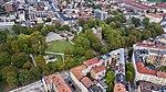 Sofienberg kirke, Sofienbergparken (bilde03) (7. september 2018).jpg