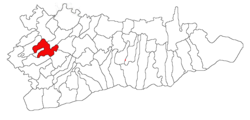 Location of Sohatu