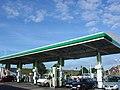 Solar powered Petrol Station - geograph.org.uk - 35356.jpg