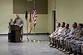 Soldiers of the 376th Personnel Company say Farewell 170717-A-TQ452-166.jpg