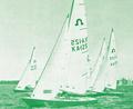 Soling Western Australian fleet 1981.png