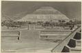 Solpyramiden. Från La Ciudadela - SMVK - 0307.a.0008.d.tif