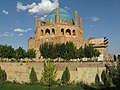 Soltaniyeh dome, Zanjan - panoramio.jpg