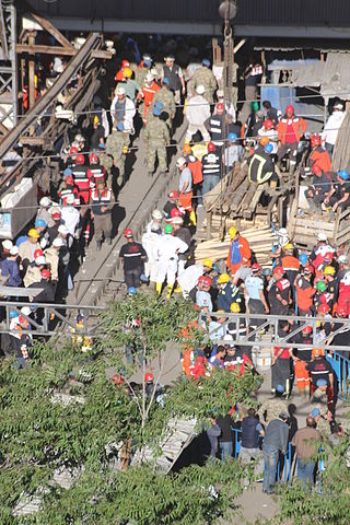 Soma mine disaster