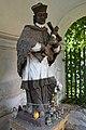 Somberek, Nepomuki Szent János-szobor 2020 06.jpg