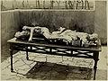 Sommer, Giorgio (1834-1914) - Bodies found in Pompeii (1863).jpg
