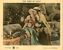 Song of Love lobby card.jpg