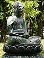 Sonnenberg Gardens and Mansion State Historic Park Buddha.jpg