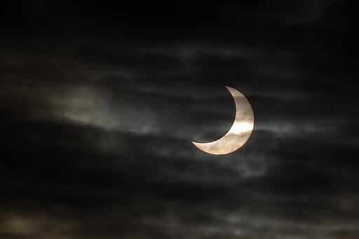 Sonnenfinsternis 4 Jan 2011, 9-40 h, Südwestsachsen 4192