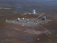South African Astronomical Observatory (sutherland aerial view).jpg