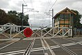 South from Littleport level crossing - geograph.org.uk - 1491319.jpg