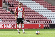 329821c1de8 Dušan Tadić scored both goals in the 2–1 win over A.F.C. Bournemouth to  increase his league tally to six. Southampton ...
