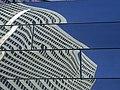 Spiegelobjekte auf dem Jan-Wellem-Platz in Düsseldorf vor Breuninger.jpg