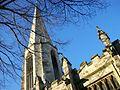 Spire of St Mary, York.JPG