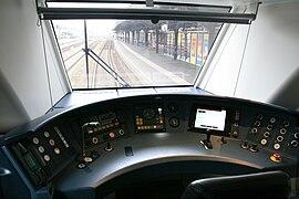 Test De Conduite >> NS-Baureihe SLT – Wikipedia