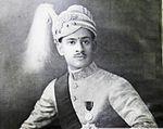 Sree Padmanabhadasa Maharaja Sree Chithira Thirunal Balarama Varma.jpg
