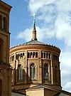 St.-Thomas-Kirche - Berlin - Kuppel.jpg