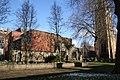 St.Swithun's churchyard - geograph.org.uk - 133482.jpg