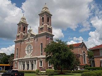 Roman Catholic Diocese of Houma–Thibodaux - St. Joseph Co-Cathedral