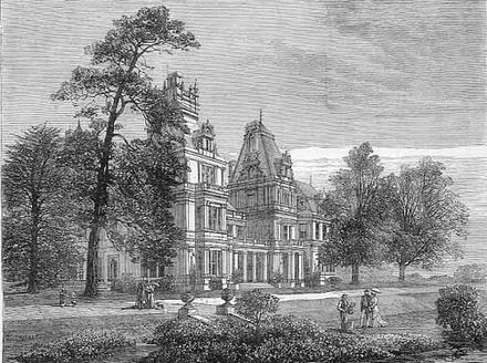 St. Leonard's Hill, Clewer (extended by Sandby in the late 1760s) St. Leonard's Hill.jpg