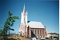 St. Mary's in the Mountains, Virginia City, Nevada, 1991.jpg