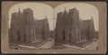St. Patrick Cathedral, New York, from Robert N. Dennis collection of stereoscopic views.png