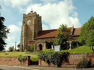 Sible Hedingham village and civil parish in the Colne Valley in Essex, England, United Kingdom