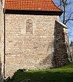 StChristophorus Reinhausen Chor Suedwand 02.jpg