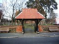 St Annes Parish Church, Lychgate - geograph.org.uk - 632281.jpg
