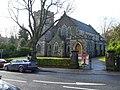 St Bartholomew's Church of Ireland - geograph.org.uk - 1593522.jpg