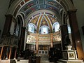St Cuthberts Church Interior 01.jpg