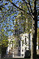 St George in the East, Stepney 04.JPG