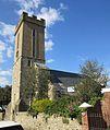 St James's Church, St James's Street, Yarmouth, Isle of Wight (May 2016) (5).JPG