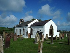 St James Church, Uldale - geograph.org.uk - 453448.jpg