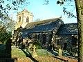St John's Church Upper Hopton - geograph.org.uk - 80907.jpg
