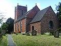 St John the Baptist Parish Church, Bolas Magna - geograph.org.uk - 536138.jpg