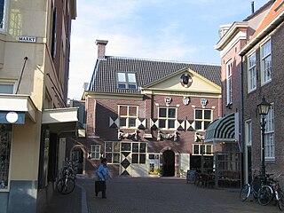 Vermeer Centre Dutch information center
