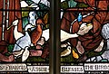St Mary's church - stained glass detail - geograph.org.uk - 1252096.jpg