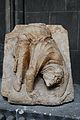 St Mary Redcliffe corbels 3.JPG