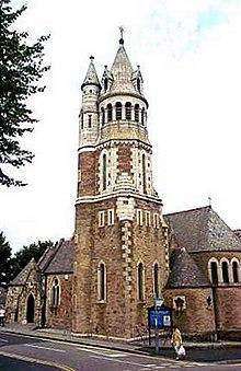 Deanery Of Cornwall Wikipedia