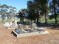 St Peter Lutheran Church, Riverton-Marrabel cemetery.JPG