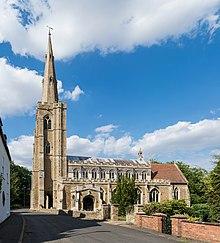 March Cambridgeshire Wikipedia