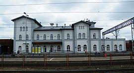 Stacja Kutno
