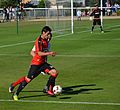Stade rennais vs USM Alger, July 16th 2016 - Yoann Gourcuff 4.jpg