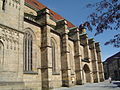 Stadtkirche Bayreuth Südseite 10.03.05.jpg