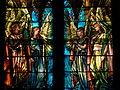 Stained glass window inside St. Paul's in Troy NY.jpg